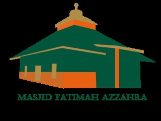 Ilustrasi Masjid Fatimah Az-zahra