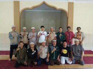 Musyawarah dan Pembentukan DKM