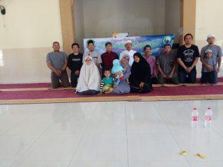 Pelatihan Ruyah Syariyyah Angkatan Pertama Bersama Ust. Khaerul Mu'min