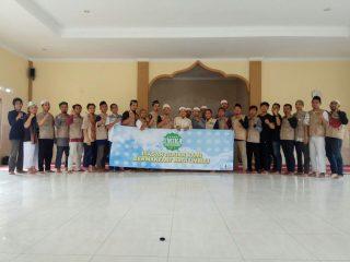 Silaturahim Serta Musyawarah Pengurus UMIKA dan Anggota