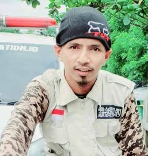 Ust. Nurjaya, S.Pd.I